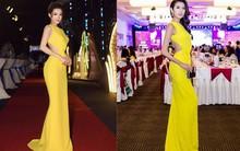 Chiếc váy cũ từ 2 năm trước được Nhã Phương biến thành