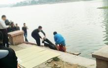 Hà Nội: Bàng hoàng phát hiện thi thể người đàn ông đang phân hủy tại hồ Linh Đàm