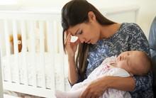 Những sự thật trần trụi trong năm đầu làm mẹ không phải ai cũng nói cho bạn biết