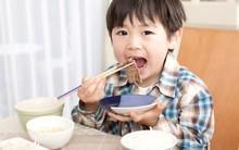 Đừng biến bữa sáng của con thành bữa ăn căng thẳng và vô vị nhất trong ngày