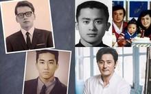 Bố của loạt nam thần châu Á: Nếu nhan sắc không phải đẳng cấp soái ca thì độ lung linh cũng một 9 một 10 với con trai