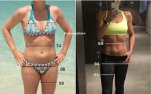 Ăn nhiều hơn để giảm cân - phương pháp thành công nhưng không phải ai cũng dám thử