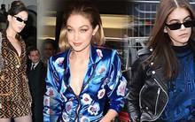 Gigi, Bella Hadid và Kaia Gerber đọ sắc trên phố: Ai là người đẹp có khí chất siêu mẫu