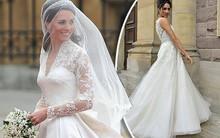 Vài thông tin nhỏ giọt xung quanh chiếc váy mà Meghan Markle sẽ mặc trong lễ cưới Hoàng gia sắp tới