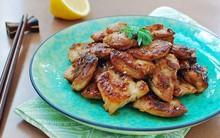Cách làm gà áp chảo ngon chưa từng thấy thử là mê liền