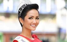 """Hoa hậu H'Hen Niê và chặng đường phía sau vương miện: """"Chẳng ai ước mơ, cố gắng mà mãi thất bại"""""""