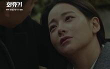 """Không riêng Tam Tạng, còn có một nhân vật bi thảm không kém trong tập áp cuối """"Hoa Du Ký"""""""