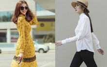 Tìm kiếm gợi ý diện đồ công sở từ chính phong cách của các người đẹp Việt