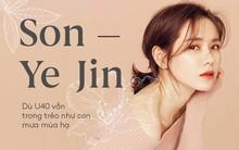 Son Ye Jin - cô gái năm xưa khiến bao trái tim thổn thức, dù U40 vẫn trong trẻo như cơn mưa mùa hạ
