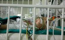 Xót xa bé gái 4 tuổi mang trong mình căn bệnh ung thư buồng trứng quái ác