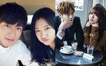 """Bất chấp """"người yêu tin đồn"""" toàn cực phẩm, Park Shin Hye công khai hẹn hò với bạn trai chính thức đầu tiên: nhỏ tuổi và danh tiếng lại càng thua xa"""