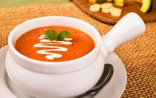 Mách nhỏ các anh: Tự tay vào bếp nấu món súp tình yêu tặng cho một nửa của mình nhân ngày 8/3
