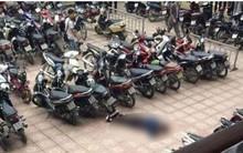 Hà Nội: Nam sinh viên năm thứ 4 trường ĐH Kiến Trúc nhảy lầu tự tử