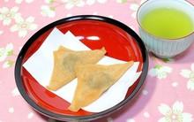 Cách siêu tốc mà siêu dễ để làm món bánh Yatsuhashi trứ danh từ Nhật Bản