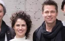 Brad Pitt cuối cùng đã lộ ảnh bên người yêu mới, hoàn toàn say đắm nữ kiến trúc sư vừa đẹp vừa giỏi