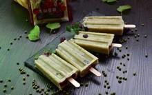 Thêm một cách làm kem đậu xanh mát lành thơm ngậy cho ngày nắng lên
