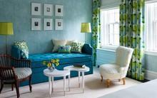 Khám phá 3 cách kết hợp màu sắc thú vị khiến ngôi nhà của bạn sang hơn bội phần