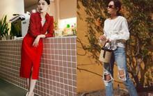 Khởi động mùa du lịch qua loạt street style siêu thú vị của các quý cô châu Á