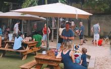 4 quán cafe có khu chơi để bố mẹ đưa trẻ