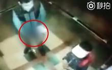 Đi một mình trong thang máy, bé gái 8 tuổi sợ hãi trước hành động biến thái của người đàn ông