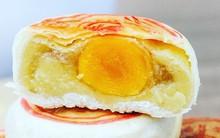 6 món bánh chỉ nghe tên đã khiến fan của sầu riêng nức lòng