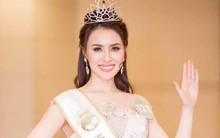 Thư Dung thẳng thắn đối diện với những lời chê bai về màn chào hỏi tiếng Anh quá tệ tại Miss Eco International