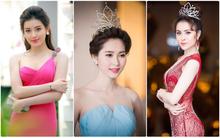 Lục lại quá khứ mới thấy Thư Dung không phải Hoa hậu duy nhất khiến người ta choáng váng với khả năng tiếng Anh