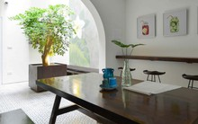 Ngắm ngôi nhà nhiều phòng ngủ mà phòng nào cũng đẹp như tranh vẽ ở Quảng Ninh