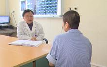 Bác sĩ BV K khuyến cáo: Phát hiện trên ngực có