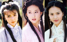 """5 nàng Vương Ngữ Yên của màn ảnh Hoa ngữ: Ai có thể cùng lúc đạt được nhan sắc xinh đẹp và khí chất thoát tục nhất của """"thần tiên tỷ tỷ"""