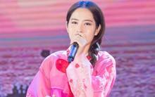Nam Em diện hanbok, chính thức hát trở lại sau ồn ào tình ái với Trường Giang