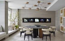 Tham khảo ngay những mẫu thiết kế này nếu bạn muốn có một phòng ăn đẹp miễn chê