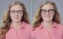 5 cô nàng này như trẻ thêm vài tuổi sau khi đổi dáng gọng kính theo lời khuyên của chuyên gia