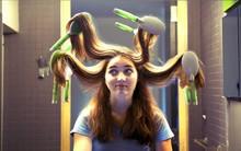 6 việc chúng ta làm mỗi ngày nhưng vô tình lại phá hoại mái tóc đến tệ hại