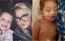 Thấy con gái mới 2 tuổi đã dậy thì, bà mẹ hốt hoảng đưa con đến gặp bác sĩ và không ngờ đó là dấu hiệu cứu con khỏi tay