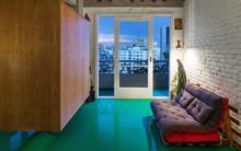 Tham khảo cách cải tạo căn hộ nhỏ để tăng thêm view mà vẫn không làm tốn thêm diện tích