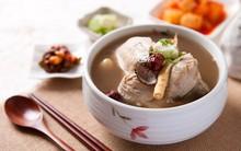 Ngày hè nóng nực nhưng người Hàn Quốc vẫn chuộng món ăn nóng hổi này bởi lý do ít ai đoán được