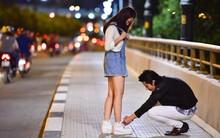 5 cử chỉ ở đàn ông khiến bất kì phụ nữ nào cũng mê mẩn, muốn rước về làm chồng luôn và ngay