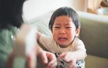 Đối phó với những cơn giận dỗi bất thình lình của trẻ, đây mới là cách làm đúng