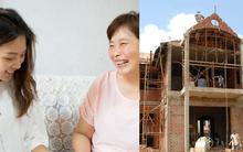 3 năm trời bố mẹ chồng nuôi, đến khi vay 5 triệu xây nhà, con dâu lại chi li tính toán