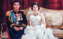 """Cuộc đời bi kịch của """"Công chúa có đôi mắt buồn"""" ở Iran: Hôn nhân cổ tích chóng tàn khi cô không thể mang thai"""