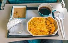 Hành khách không nên ăn những thứ này khi đi máy bay
