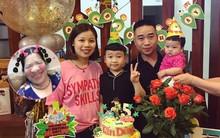 """Choáng với nàng dâu Phú Thọ làm """"nổ tung"""" MXH vì dám chọc ghẹo bố mẹ chồng siêu lầy"""