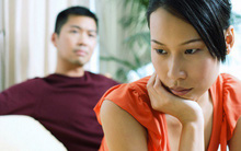 10 năm hôn nhân nhưng chưa 1 lần tôi được chồng tôn trọng