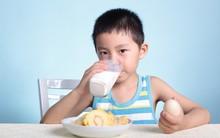 Bí quyết xây dựng nền tảng phát triển khỏe mạnh cho trẻ
