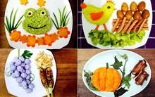 Mẹ đảm chia sẻ cách tạo ra thiên đường thức ăn cho con trai 2 tuổi chỉ với ít phút mỗi ngày