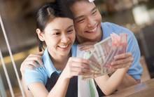 Tâm sự nhức nhối: Mỗi tháng, chồng các mẹ đi làm về tự nguyện đưa vợ được bao nhiêu tiền?