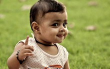 Những đứa trẻ tự tin, lạc quan luôn được cha mẹ thủ thỉ những câu nói