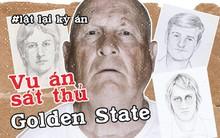 Sát thủ Golden State: Từ một người thi hành pháp luật đến kẻ bệnh hoạn giết người và hãm hiếp hàng loạt, mãi đến 40 năm sau cảnh sát mới bắt được