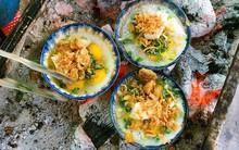 8 món ăn vặt nổi tiếng ở Đà Nẵng, số 1 sốt xình xịch ở Hà Nội, Sài Gòn
